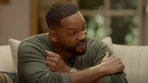 Will Smith Reveals What James Avery Whispered During Emotional Fresh Prince Of Bel-Air Scene