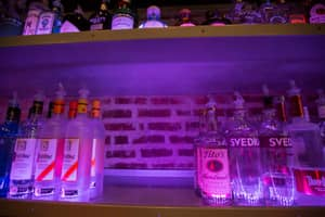 Scotland Get Through Vodka At A Super Human Rate