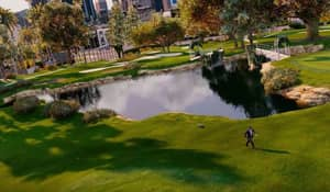 'GTA V' Redux Mod Makes An Already Stunning Game Even More Beautiful