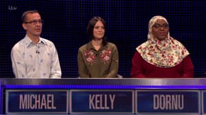 Viewers Of 'The Chase' Left In Hysterics As Doctor Fails To Answer Any Questions
