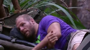 I'm A Celeb Fans Turn On James Haskell After He Calls Campmates 'Stupid' Over Trials
