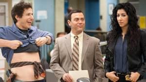 Brooklyn Nine-Nine Fans Want The Show To End On Season Nine, Episode Nine