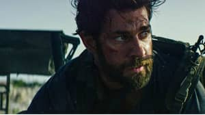 Modern Warfare Players Calling For John Krasinski To Become Playable Character In The Game