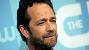 Tributes To Luke Perry Reveal He Was A 'True Gent'