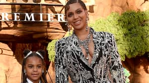 Beyonce's Daughter Blue Ivy Becomes One Of The Youngest People To Win A Grammy