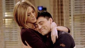 Jennifer Aniston Dismisses 'Friends' Fan Theory That Rachel Should Have Chosen Joey