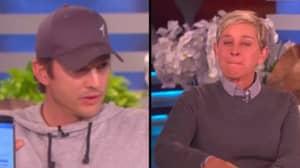 Ashton Kutcher Just Donated £3 Million To Ellen DeGeneres' Endangered Animal Fund