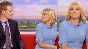 The BBC's 'Gender Pay Gap' Creates Awkward Moment On 'BBC Breakfast'