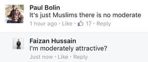 Muslim Lad Brilliantly Trolls People Generalising His Religion Following The Brussels Terrorist Attacks