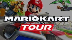 Mario Kart Tour Is Out On iOS And Android Today