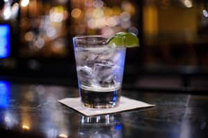 Research Finds People Who Like Gin And Tonic Are 'More Likely To Be Psychopaths'