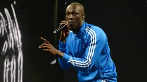 Stormzy Smashes Glastonbury, Gets Smashed, And Pays Tribute To His Girlfriend