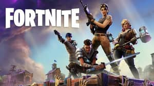 Horrified Mum Issues Warning After Fortnite Gamer Asks Son Sick Question