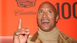 Dwayne 'The Rock' Johnson Tops Forbes Highest Paid Actor List