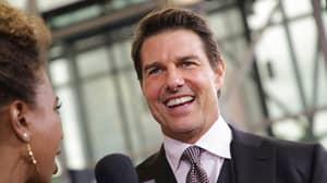 Seth Rogen 'Introduced Tom Cruise To Internet Porn' in 2007