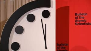 Doomsday Clock Experts Say There Is Hope Thanks To Steps Made By Biden