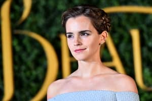 Emma Watson Has Revealed Why She Won't Take Photos With Fans