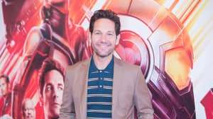 Paul Rudd Jokes About His Secret For Looking So Young