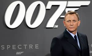 Find Out Which James Bond Killed, Drank And Womanised The Most