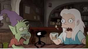 Matt Groening's 'Disenchantment' Trailer Has Been Released By Netflix