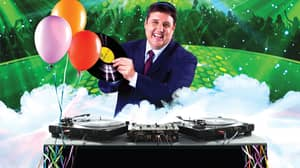 Peter Kay Announces New Dance For Life Tour Will Kick Off In April