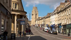 Bristol Named Cocaine Capital Of Europe Following Sewage Study