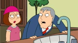 'Family Guy' Pays Tribute To Late Adam West
