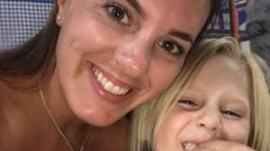 Heroic Plane Passenger Saves Little Girl's Life After She Chokes On Sweet