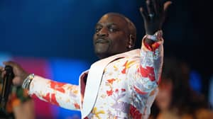 Akon Signs Agreement To Build His Own City In Senegal