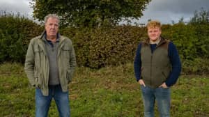 Jeremy Clarkson 'Worried' About Farming Future For Kaleb Cooper