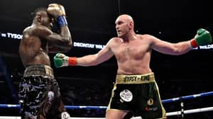 Tyson Fury Confirms He Donated £7m Fight Earnings To Charity