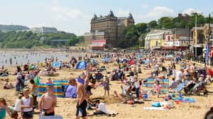 UK Could See Temperatures Rise To 20 Degrees Next Week