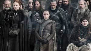 Game Of Thrones Wins Outstanding Drama Series At The Emmy's