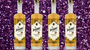 Aldi Is Launching A £9.99 Passionfruit Gin Perfect For Pornstar Gintinis
