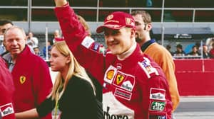 Michael Schumacher Had Insomnia And Feared For His Life After Death Of Ayrton Senna