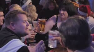 Gavin & Stacey Stars Downed Real Drinks In Boozy Christmas Special Scenes