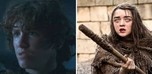 Rickon Stark's Fate Is Hidden In Arya's Faceless Man Training, According To New 'Game Of Thrones' Theory