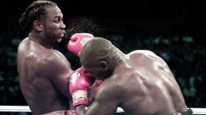 Lennox Lewis Claims He Would Come Out Of Retirement To Fight Mike Tyson For $100 Million