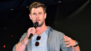 Chris Hemsworth Will Put On 'More Size Than Ever' To Play Hulk Hogan