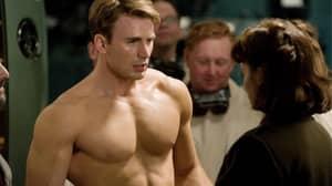 Captain America Writers Reveal If Steve Rogers Is A Virgin