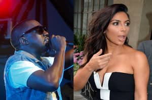 Kanye West Cancels Show After Kim Kardashian Was Held At Gunpoint