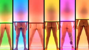 'Naked Attraction' Is Looking For Contestants For Its Third Season