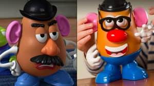 Hasbro Announces Mr Potato Will Not Be Going Gender Neutral