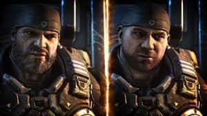 'Gears 5' Update Swaps Marcus Fenix For Dave Bautista
