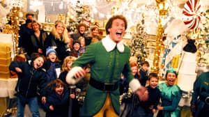 'Elf' Starring Will Ferrell Is Apparently The Best Family Christmas Movie