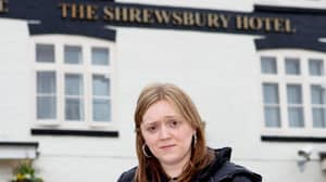 Disabled Woman Kicked Out Of Pub Because Staff Thought She Was Drunk