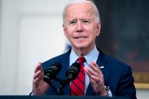 Joe Biden Calls For Ban On Assault Rifles After Colorado Mass Shooting