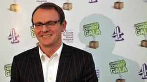 Who Is Sean Lock's Wife? Everything You Need To Know About Anoushka Nara Giltsoff