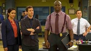 Terry Crews Reveals Brooklyn Nine-Nine's Season 6 Release Date