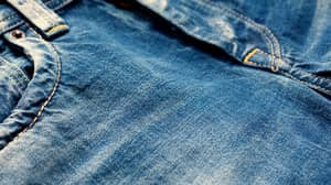 Stylist Reveals Why You Should Never Wash Your Jeans